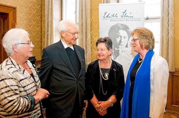 20 Jahrfeier der Edith Stein Gesellschaft Deutschland